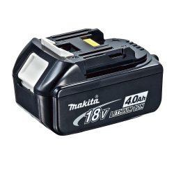 Toptopdeal Fr Batterie Makstar Li-Ion 18 V 4 Ah