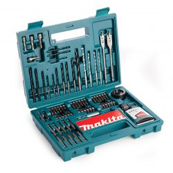 Toptopdeal-fr-Coffret 108 accessoires Makita B-53811