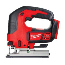 Toptopdeal-fr-Milwaukee M18FJS-0X 18V Fuel Brushless Top Handle Jigsaw Body Only