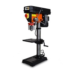 Toptopdeal-france-F16450FCD-PILLAR-DRILL-450-W-16-MM-NUMBER-OF-SPEED-12