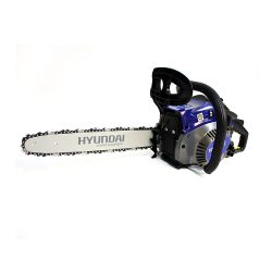Toptopdeal france HTRT4140-1 - PETROL CHAINSAW 41 CM³ 40 CM - GUIDE AND CHAIN HYUNDAI