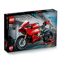 Toptopdeal-fr-LEGO-42107-Ducati-Panigale-V4-R-Technic-Building-Set