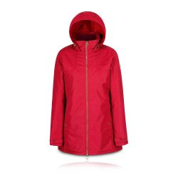 Toptopdeal-fr-Regatta Mylee Waterproof Insulated Hooded Jacket Femme