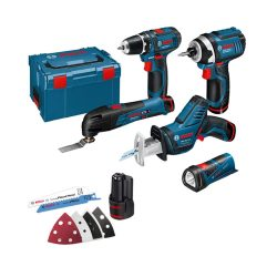 toptopdeal Bosch – Kit d'outils