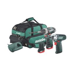 toptopdeal Metabo Combo Set 2