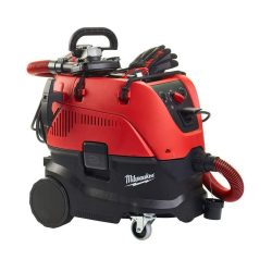 toptopdeal Milwaukee 4933459415 1200 W Aspirateur 30 L Rouge