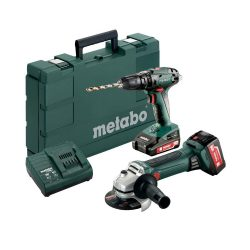 toptopdeal metabo 685089000 685089000-Combo Set