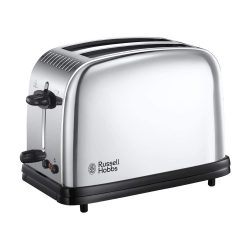 Toptopdeal-fr Russell Hobbs Toaster Grille-Pain, Cuisson Rapide et Uniforme - 23311-56 Victory