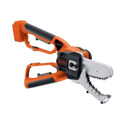 toptopdeal BLACK+DECKER Coupe-Branches Electrique