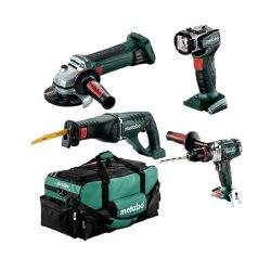 toptopdeal Metabo 691008000 691008000-Combo Set