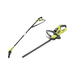 toptopdeal Ryobi Pack Taille haie 18V OnePlus Lithium