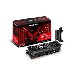 TOPTOPDEAL-RX 6900XT 16GB PowerColor Red Devil - Triple-Cooler retail
